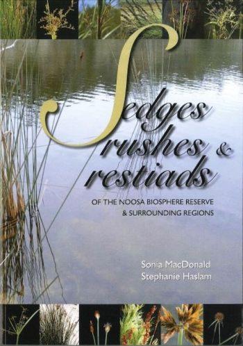 book cover Sedges Rushes & Restiads