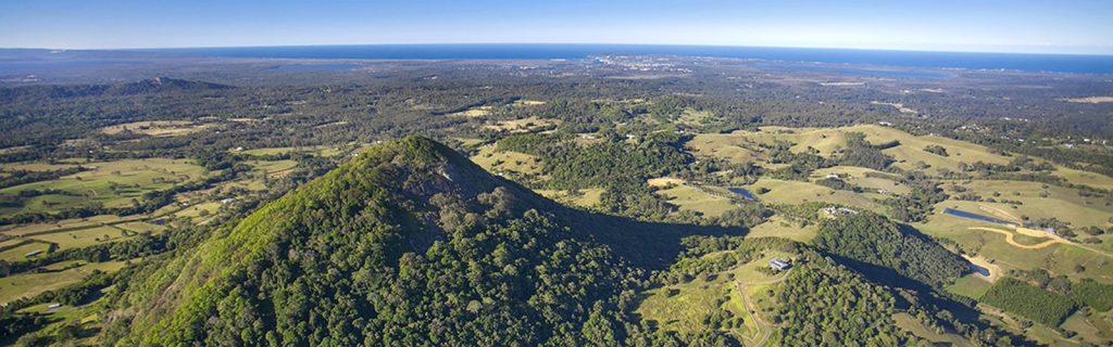 Regional Noosa Biosphere