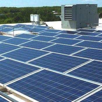 Noosa Industrial Solar