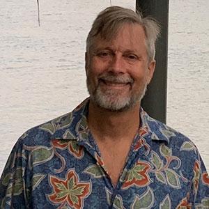 Dr Tom Wegener