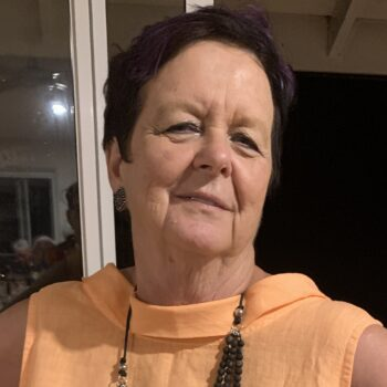 Judy Castledine